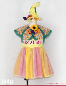 東京ディズニーシー(TDS)★ディズニー・ハロウィーン2014 シェリーメイ