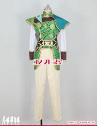 恐竜戦隊ジュウレンジャー ドラゴンレンジャー・ブライ レプリカ衣装 フルオーダー