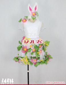 東京ディズニーランド(TDL)★ディズニー・イースター2014 うさぎダンサー2