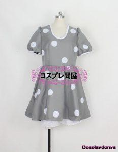 東京ディズニーランド(TDL)★ミニーマウス グレー