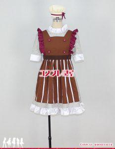 東京ディズニーシー(TDS)★スウィート・ダッフィー2015 シェリーメイ