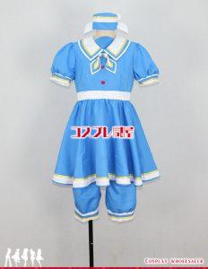 東京ディズニーシー(TDS)★ミニー ケープコッド グリーティング