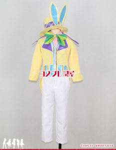 東京ディズニーランド(TDL)★ディズニー・イースター2015 ミッキー