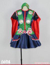 私立恵比寿中学 星名美怜 さいたまスーパーアリーナ レプリカ衣装 フルオーダー