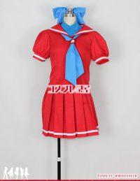 ストリートファイターZERO3 神月かりん レプリカ衣装 フルオーダー