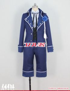 黒執事 オリジナル コスプレ衣装 フルオーダー