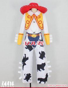 東京ディズニーランド(TDL) ハピネス・イズ・ヒア ジェシーダンサー レプリカ衣装 フルオーダー