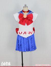 \美少女戦士セーラームーン(セラムン) 月野うさぎ(セーラームーン) コスプレ衣装 フルオーダー