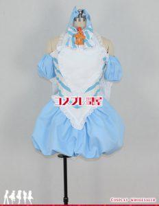 THE IDOLM@STER ONE FOR ALL(アイドルマスターワンフォーオール・アイマス) 萩原雪歩 ティータイムハピネス コスプレ衣装 フルオーダー