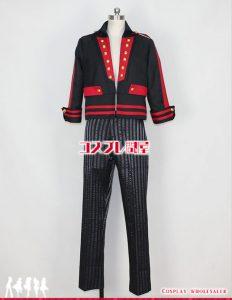 仮面ライダー鎧武/ガイム TEAM BARON(チームバロン) レプリカ衣装 フルオーダー