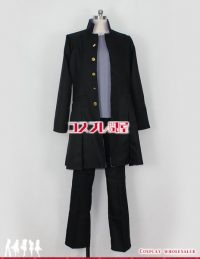 学園BASARA2 石田三成 レプリカ衣装 フルオーダー