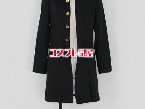 学園BASARA2 石田三成 レプリカ学ラン フルオーダー