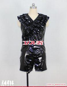 LUNA SEA SUGIZO レプリカ衣装 フルオーダー