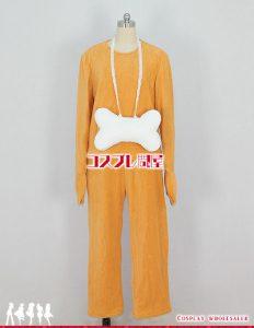 東京ディズニーランド(TDL) プルート レプリカ衣装 フルオーダー