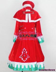 東京ディズニーランド(TDL)★サンタ・ヴィレッジ2011 ダンサー