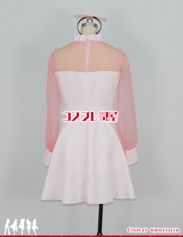 Tokyo 7th シスターズ(ナナシス) 角森ロナ ROna SAKURAジャケ コスプレ衣装 フルオーダー