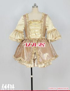 AAA(トリプル・エー) 伊藤千晃 5th Anniversary Live レプリカ衣装 フルオーダー