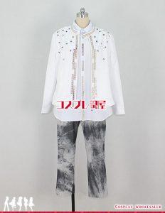 AAA(トリプル・エー) TOUR 2013 Eighth Wonder 日高光啓 レプリカ衣装 フルオーダー