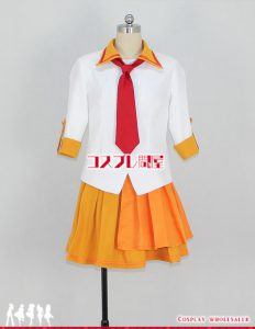 SHOW BY ROCK!!(ショウ・バイ・ロック・SB69) レトリー コスプレ衣装 フルオーダー
