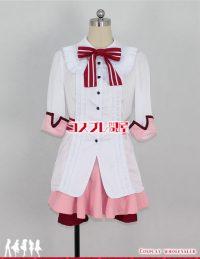アイドリッシュセブン(IDOLiSH7・アイナナ) 小鳥遊紡(たかなしつむぎ) コスプレ衣装 フルオーダー