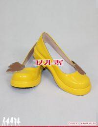 カードキャプターさくら(CCさくら・CCS) 木之本桜 第2期OP 靴 コスプレ衣装 フルオーダー