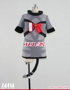 ラブライブ! スクールアイドルフェスティバル SR 星空凛 猫娘編 覚醒後 コスプレ衣装 フルオーダー