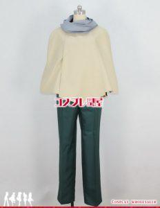 灰と幻想のグリムガル ハルヒロ コスプレ衣装 フルオーダー