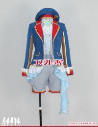 白猫プロジェクト ヨシュア・ラーナー コスプレ衣装 フルオーダー