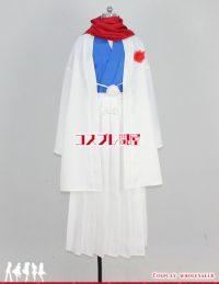 Axis Powers ヘタリア(APH) 日本(本田菊) SQ2016年3月号付録シール コスプレ衣装 フルオーダー