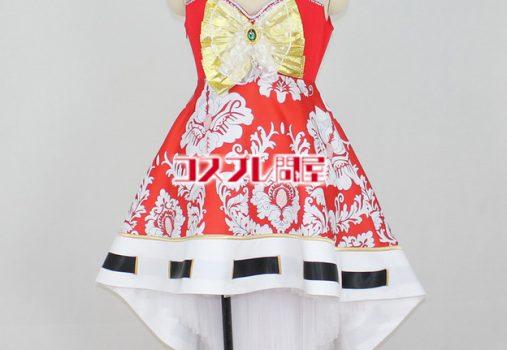 AAA 伊藤千晃 10th Anniversary SPECIAL 野外 LIVE in 富士急ハイランド ワンピース レプリカ衣装 フルオーダー