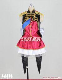 マクロスF(マクロスFRONTIER・マクロスFrontier・マクロスフロンティア) シェリル・ノーム 娘フェス コスプレ衣装 フルオーダー