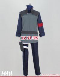 NARUTO -ナルト- はたけカカシ 六代目火影 コスプレ衣装 フルオーダー