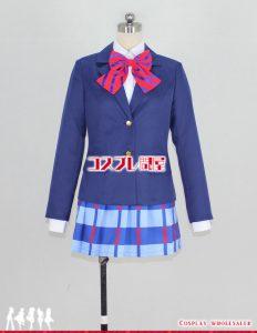ラブライブ! School idol project 南ことり 制服(冬服) コスプレ衣装 フルオーダー