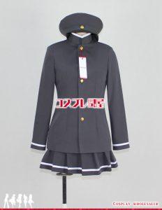 艦隊これくしょん~艦これ~ あきつ丸 改 コスプレ衣装 フルオーダー