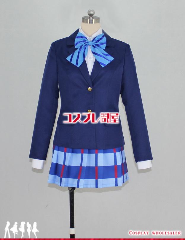 ラブライブ! School idol project 星空凛 制服(冬服) コスプレ衣装 フルオーダー