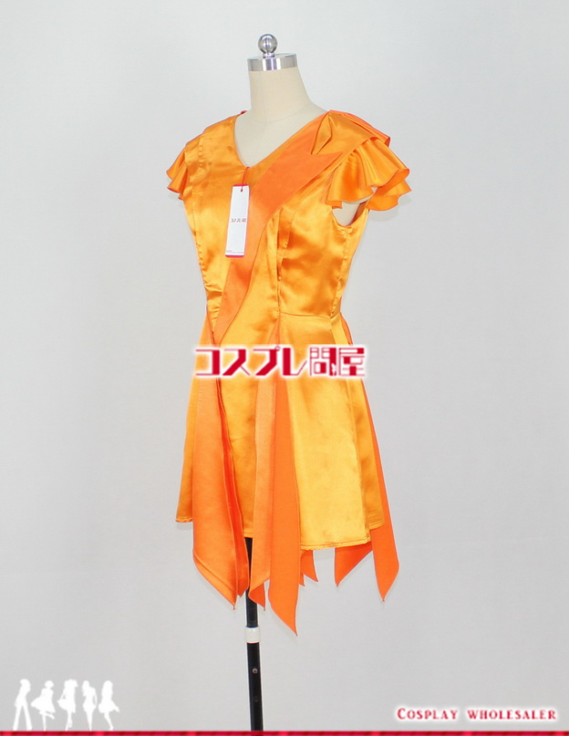 Perfume(パフューム) 樫野有香(かしゆか) COSMIC EXPLORER レプリカ衣装 フルオーダー
