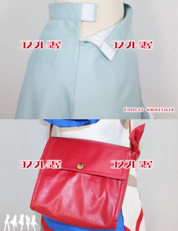 モンスターハンタークロス(モンハンクロス・MHX) ネコ嬢(ねこじょう) コスプレ衣装 フルオーダー