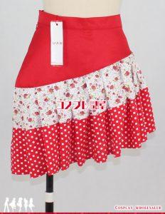 AAA ARENA TOUR 2016 - LEAP OVER - 宇野実彩子 スカート レプリカ衣装 フルオーダー