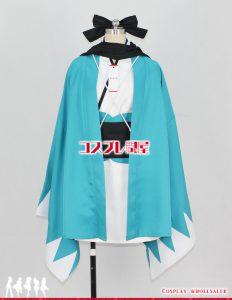 Fate/Grand Order(フェイトグランドオーダー・FGO・Fate go) 沖田総司 コスプレ衣装 フルオーダー