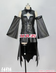 To LOVEる -とらぶる- 金色の闇 戦闘服 コスプレ衣装 フルオーダー