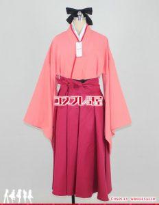 コハエースEX 桜セイバー コスプレ衣装 フルオーダー