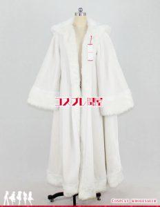 ディズニー 101匹わんちゃん クルエラ・ド・ヴィル コスプレ衣装 フルオーダー