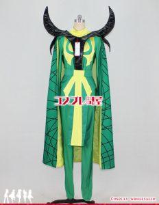 ドクター・ストレンジ バロン・モールド レプリカ衣装 フルオーダー