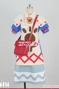 モンスターハンタークロス(モンハンクロス・MHX) ネコ嬢(ねこじょう) 原作版 コスプレ衣装 フルオーダー