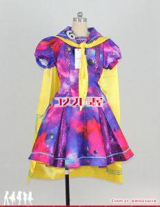 私立恵比寿中学 年忘れ大学芸会2015 エビ中のオールアトラクスター レプリカ衣装 フルオーダー