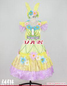 東京ディズニーランド(TDL) ディズニー・イースター2015 ミニー レプリカ衣装 フルオーダー