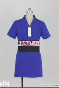 NARUTO -ナルト- テマリ BORUTO ボルト -NARUTO THE MOVIE- コスプレ衣装 フルオーダー