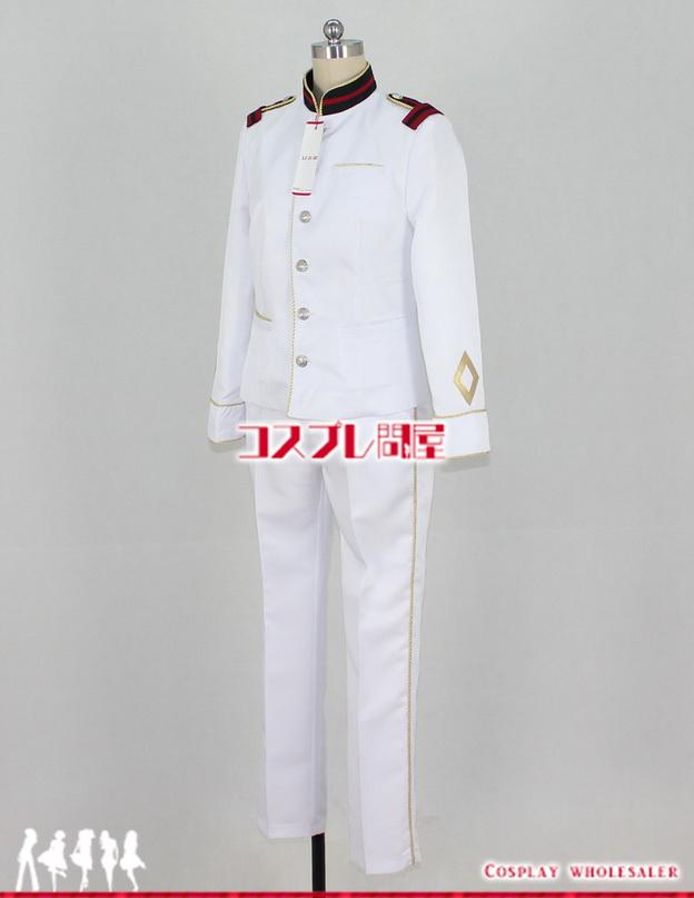 Axis powers ヘタリア 日本(本田菊) ミュージカル 軍服 コスプレ衣装 フルオーダー