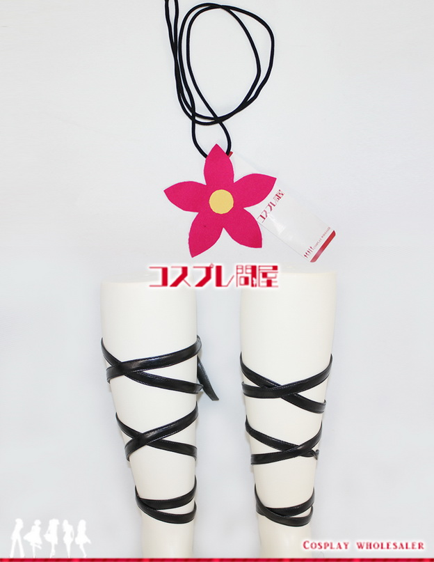 pop'n music(ポップンミュージック) 21 リエ♥ちゃん(リエちゃん) コスプレ衣装 フルオーダー