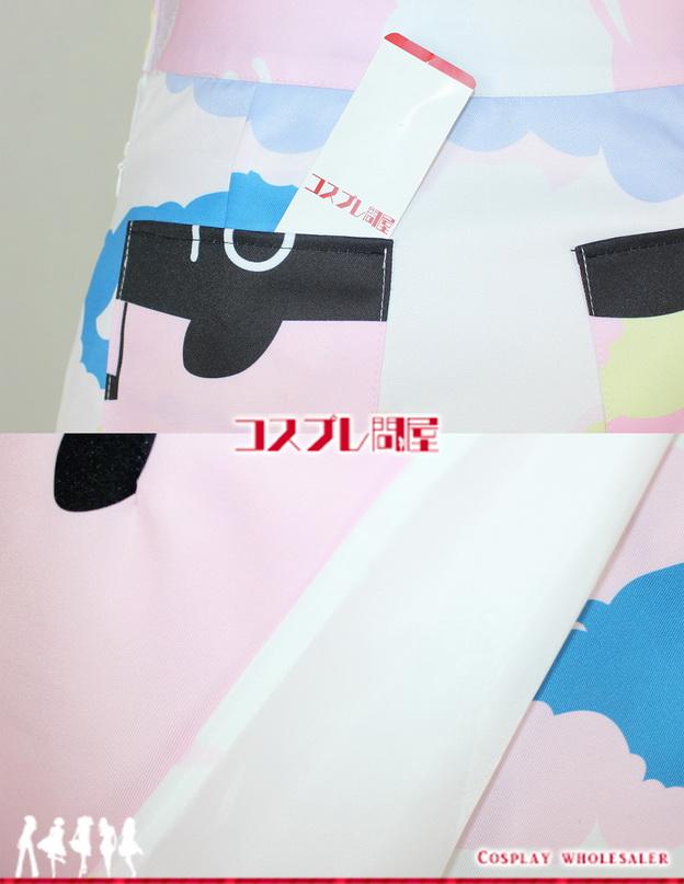 AAA 10th Anniversary LIVE 伊藤千晃 スカート レプリカ衣装 フルオーダー